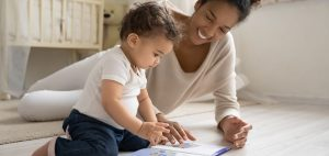 Infant Toddler Education